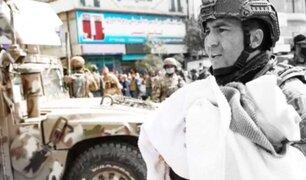 Afganistán: al menos 18 muertos deja un atentado contra la maternidad de un hospital de Kabul