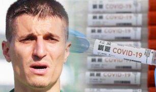Turquía: futbolista asesina a su hijo de 5 años enfermo por coronavirus