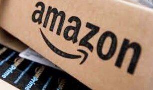 EEUU: cerca de 600 empleados de Amazon han sido contagiados por el coronavirus
