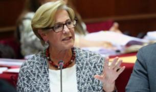 INPE emitió orden de liberación de Susana Villarán