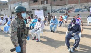 Mercado de Frutas: más de 100 policías y militares reforzarán seguridad