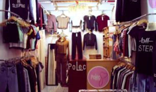 Gamarra lanza plataforma de ventas por Internet en cuarentena