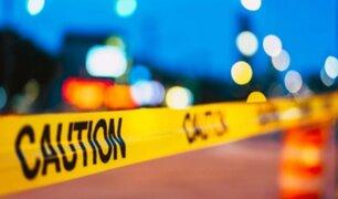 EE.UU: niño mata a su hermano mayor al manipular pistola que creía era de juguete