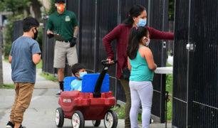 Coronavirus: Minsa brinda recomendaciones para salida con niños durante la emergencia