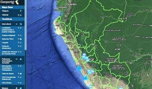 Ofrecen curso virtual de geolocalización de patrimonio histórico inmueble