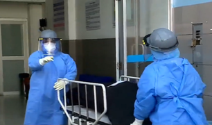Denuncian que paciente con síntomas de coronavirus murió en la puerta de hospital tras no ser atendido