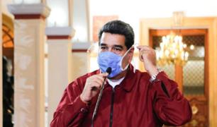Nicolás Maduro da 72 horas a embajadora de la UE para que salga de Venezuela
