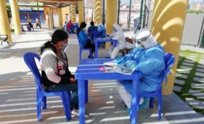 Coronavirus en Perú, 14 de mayo: 76 306 casos confirmados y 2,169 muertos