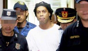 Ronaldinho estaría implicado en negocios de apuestas ilegales