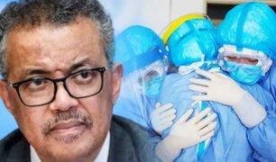 OMS alerta que la pandemia aumentará problemas de salud mental en el mundo