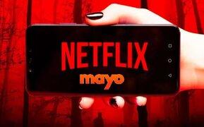 Netflix se renueva: estos son los estrenos que ya puedes ver este 14 de mayo