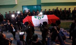 Declararán héroes nacionales a policías, militares y servidores públicos fallecidos por COVID-19