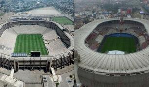 Monumental y Nacional postulan para ser sede de finales de la Libertadores y Sudamericana