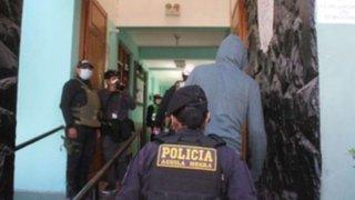 Arequipa: condenan a 35 años de cárcel a ciudadano extranjero que asaltó a pareja