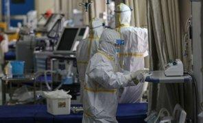 OMS pide a los países a prepararse para eventual rebrote de Covid-19