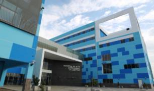La Libertad: diagnosticado con COVID-19 se suicidó en hospital de EsSalud