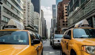 EEUU: Gobernador de Nueva York amplía cuarentena hasta 13 de junio