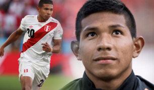 Edison Flores recibió saludo por su cumpleaños de la FIFA