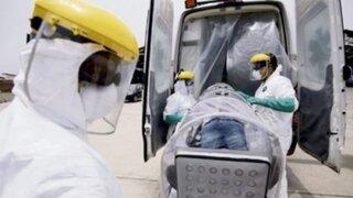 Coronavirus en Perú: 182 nuevos decesos y número acumulado de fallecidos llega a 8 586