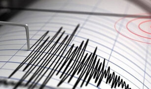 EEUU: sismo de 6.5 grados remece estados de Nevada y California