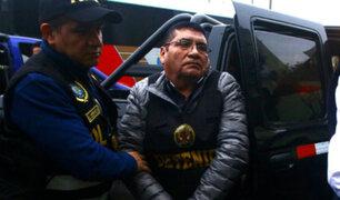 Caso Intocables Ediles: PJ dispone excarcelación del exalcalde Elías Cuba