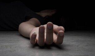 Martos: 37 feminicidios se han registrado en lo que va del Estado de Emergencia Nacional