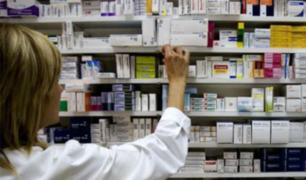 COVID-19: cerca de 8.000 farmacias públicas desabastecidas de medicamentos genéricos