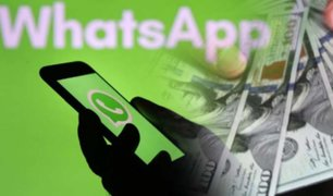 La aplicación WhatsApp desarrollará un servicio de pagos para sus usuarios