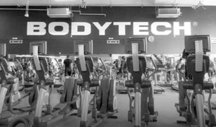 Bodytech retomaría sus actividades en la fase 4 durante el mes de agosto