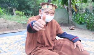 Oxapampa: etnias de Villa Rica envían emotivo mensaje para respetar la cuarentena