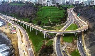 Miraflores estima alcanzar S/ 111.5 millones de inversión pública este año