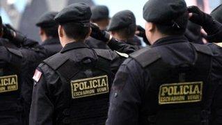Arequipa: más de 100 policías vencieron el COVID-19 y volvieron a sus labores
