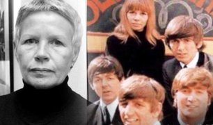 Fallece la famosa fotógrafa alemana de los Beatles, Astrid Kirchherr