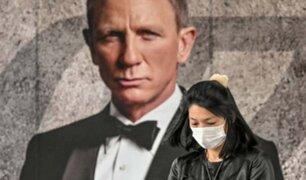 """""""James Bond: No Time To Die"""" retrasa su estreno para el 2021"""