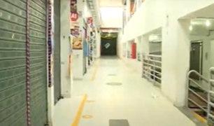 SMP: hoy se decide si mercado de Condevilla reabre