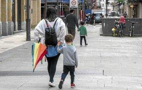 Covid-19: Lista de distritos de alto riesgo donde recomiendan no salir con niños
