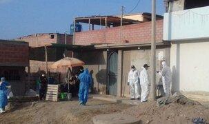 [VIDEO] Tacna: madre e hija mueren durante baño a vapor con eucalipto para prevenir COVID-19
