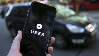 Uber también es golpeado por la pandemia de la COVID-19
