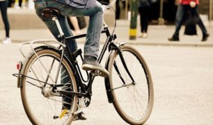 ¡Atención Ciclistas! La MML culminó implementación de 4.4 km de cliclovías temporales