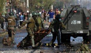 Chile: protestan por falta de alimentos en medio de pandemia del COVID-19