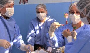 INSN de Breña continúa atendiendo casos complejos en medio de pandemia