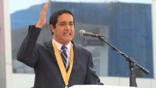 SJL: alcalde del distrito solicita al Minsa pruebas rápidas para mercados