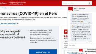 Crean primer Chatbot que responde consultas sobre el COVID-19