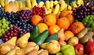 Precios de diversas frutas subieron tras cierre temporal de Mercado de Frutas