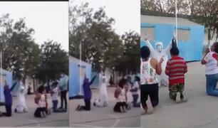 Piura: Crítica situación de Talara por falta de oxígeno en hospitales