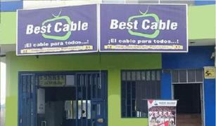 Empresa Best Cable Perú alerta de cobros fraudulentos a sus clientes