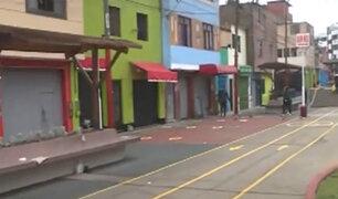 Tras tener 20% de infectados: Mercado de Caquetá se reinventa para reabrir sus puertas