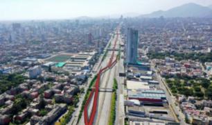 Proyecto de ciclovía para unir norte, centro y sur de Lima se alza con fuerza en medio de la pandemia