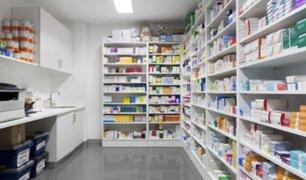 ¿Hay desabastecimiento de medicamentos que ayudan a mitigar síntomas de la COVID-19?