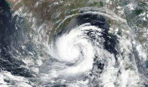 India: pérdidas humanas y materiales viene dejando a su paso el ciclón Amphan